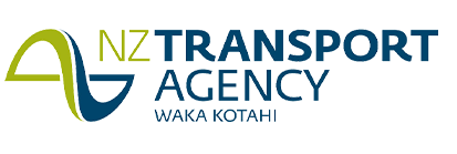 nz transport agency logo
